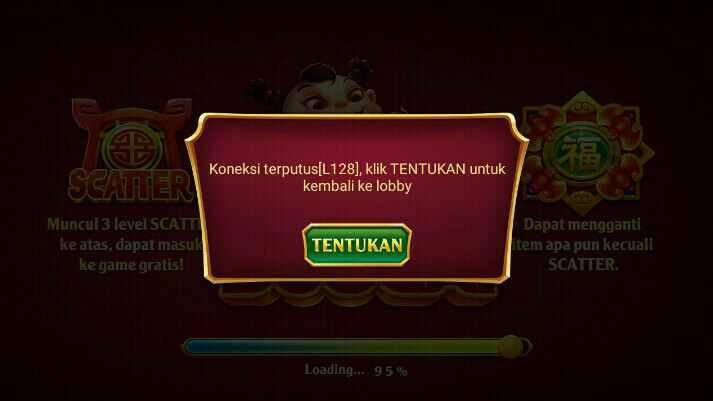 Game-Rusak